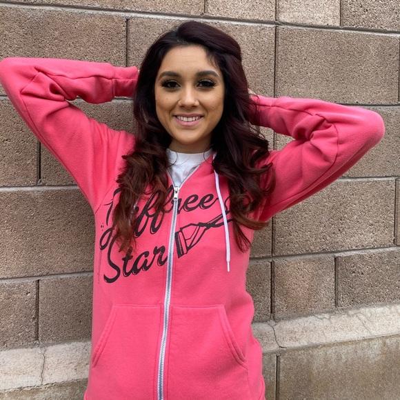 Jeffree star jacket size small